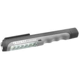 Lampe stylo rechargeable...