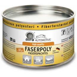 Airo faserpoly 2K 1,5kg