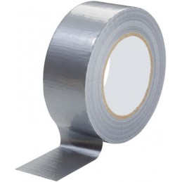 Duct tape extra gris 25m
