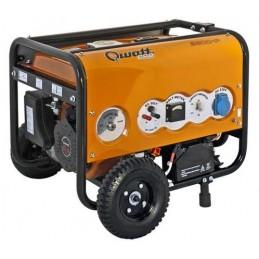 Groupe électrogène Qwatt...